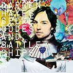 Darren Hayes Secret Codes & Battleships