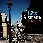 Götz Alsmann In Paris