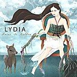 Lydia Paint It Golden