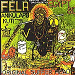 Fela Kuti Original Sufferhead / I.T.T.