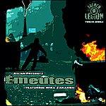 Aslan Emeutes (Feat. Wira Zakarien) - Single