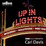 Carl Davis Up In Lights