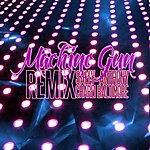 Charli Baltimore Machine Gun (Remix) (Feat. Sally Anthony) - Single