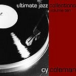 Cy Coleman Ultimate Jazz Collections-Cy Coleman-Vol. 10