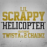 Lil' Scrappy Helicopter