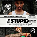 Young Savage Stupid (Feat. Meek MILL) - Single
