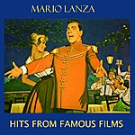 Mario Lanza Hits From Famous Films