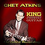Chet Atkins King Of Country Guitar