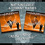 "Johnny Mathis ""Make Mine A Double"" Vol' 1 - Two Great Albums For The Price Of One"
