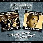 "Sam Cooke ""Make Mine A Double"" Vol' 3 - Two Great Albums For The Price Of One"