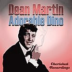 Dean Martin Adorable Dino