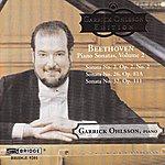 Garrick Ohlsson Garrick Ohlsson Edition: Beethoven Sonatas, Vol. 2