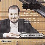 Garrick Ohlsson Garrick Ohlsson Edition: Beethoven Sonatas, Vol. 1