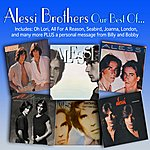 Alessi Brothers Our Best Of