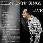 Harry Belafonte Belafonte Sings Live (Digitally Remastered)