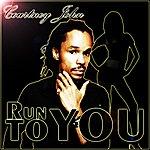 Courtney John Run To You