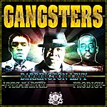 Barrington Levy Gangsters