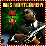 Wes Montgomery Live In Paris '65