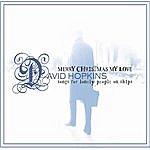 David Hopkins Merry Christmas My Love
