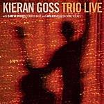 Kieran Goss Trio Live