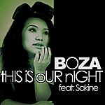 Boza This Is Our Night - Single