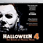 Alan Howarth Hallowen 4: The Return Of Michael Myers (Original Motion Picture Soundtrack)