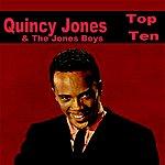 Quincy Jones Quincy Jones Top Ten