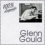 Glenn Gould 100% Legends (Glennn Gould)