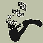 Georges Brassens Brassens : 30ème Anniversaire