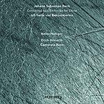 Heinz Holliger Johann Sebastian Bach: Concertos And Sinfonias For Oboe