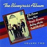 The Bluegrass Album Band The Bluegrass Album, V. 2