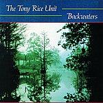 Tony Rice Unit Backwaters