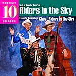 Riders In The Sky Ghost Riders In The Sky: Essential Recordings