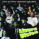 Austin Lounge Lizards Lizard Vision