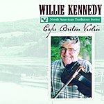 Willie Kennedy Cape Breton Violin