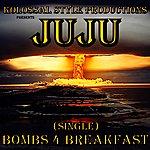 Ju-Ju Bombs 4 Breakfast - Single