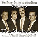 The Mellomen Barbershop Melodies, Volume 3
