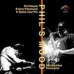 Phil Woods Phil's Mood (Woods Plays Pieranunzi)