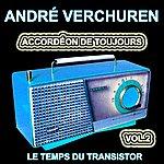André Verchuren Accordéons De Toujours, Vol. 2
