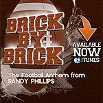 Randy Phillips Brick By Brick - Single
