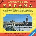 Nati Mistral Canciones De España