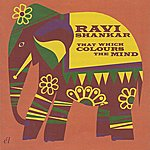 Ravi Shankar That Which Colours The Mind