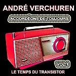 André Verchuren Accordéons De Toujours, Vol. 1