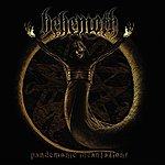 Behemoth Pandemonic Incantations