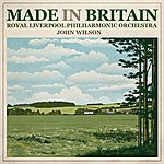 Royal Liverpool Philharmonic Orchestra Made In Britain