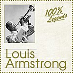 Louis Armstrong 100% Legends (Louis Armstrong)