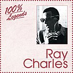 Ray Charles 100% Legends (Ray Charles)