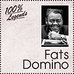 Fats Domino 100% Legends (Fats Domino)
