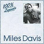 Miles Davis 100% Legends (Miles Davis)