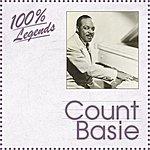 Count Basie 100% Legends (Count Basie)